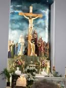 Altar Mount Calvary Church