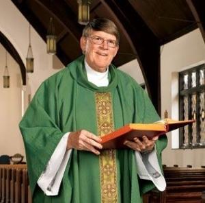 Fr John Enzler