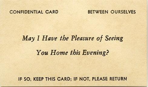 Acquaintenance Card12