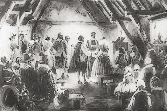 marriage-of-john-rolfe-and-pocahontas