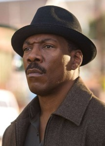 Eddie Murphy as Mr. Church