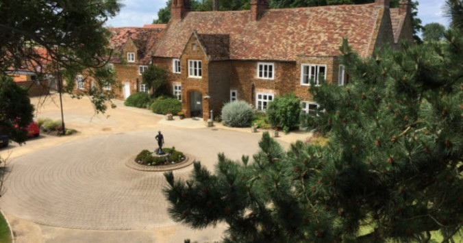 Heacham Manor Hotel 3