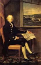 John Phelps Sr. 1683-1747