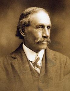 Pamunkey John Watson Miles-Mills