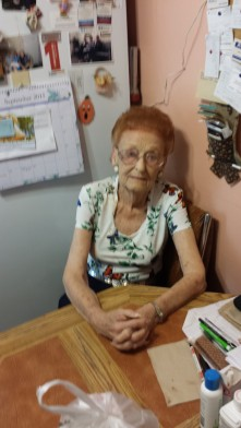 Norma Florence Ford Boling