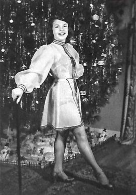 Jean Hartman Dance Studio