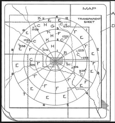 John Plato- Clock System Schematic